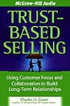 "Charles H. Green, ""Trust-Based Selling"""