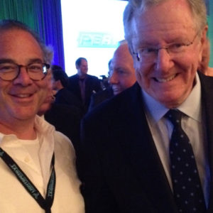 Peter Winick And Steve Forbes