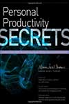 Personal Productivity Secrets