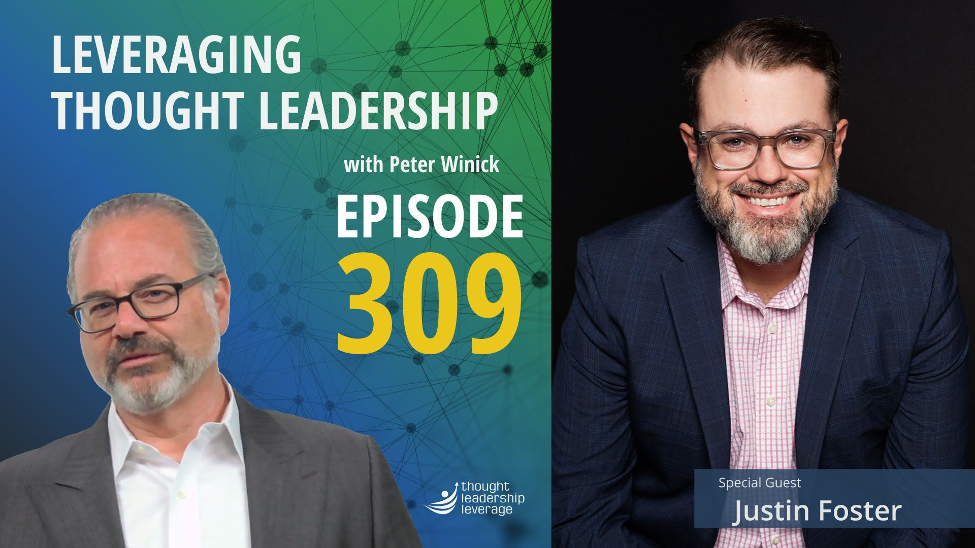 Heretical Thought Leadership | Justin Foster